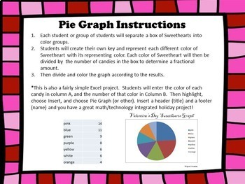 Valentine's Day Graphing Activity