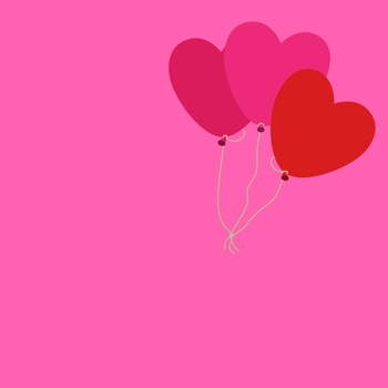 Valentine's Day Image Pack Green Screen Makerspace Background Images