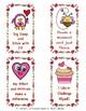 Valentine's Day Growth Mindset Bookmarks Freebie