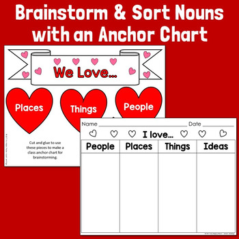 Valentine's Day Heart Book
