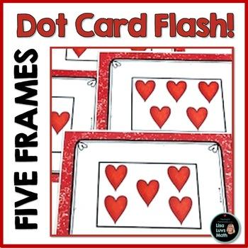 Valentine's Day Five Frame Flash