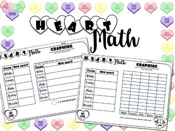 Valentine's Day Heart Math