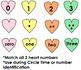 Valentine's Day Heart Number Activities for Preschool