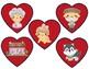 Valentine's Day Hearts Reward: Family (VIPKID)