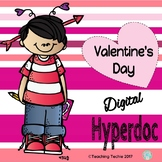 Valentine's Day Hyperdoc