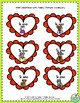 Valentine's Day I Love You Family Minibook and Activity Pack in Spanish