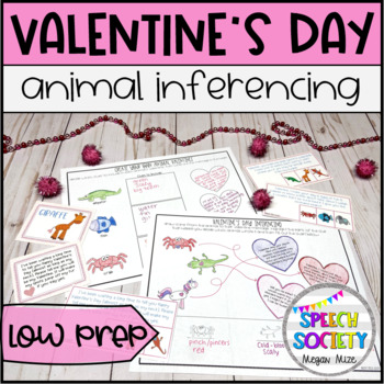 Valentine's Day Inferencing