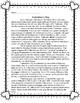 Valentine's Day Informational Text Passage
