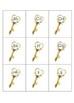 Beginning Sound Lock and Key Matching