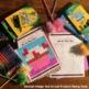 Valentine's Day: Integrals Trigonometric Pixel Art Mystery Pictures