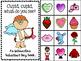 Valentine's Day Interactive Book for Describing/Listening - FREEBIE!