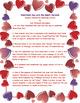 Valentine's Day Interactive Notebook Activity(FREE)