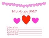 Valentine's Day Interview