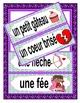 Valentine's Day-J'ai--Qui a?--in FRENCH!