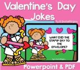 Valentine's Day Jokes   Free