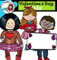 Valentine's Day Kids