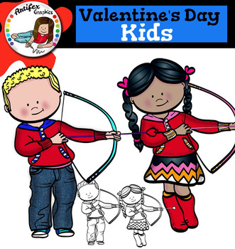 Valentine's Day Kids- free
