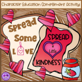 Valentine's Day Kindness Activity (For Students or Staff)