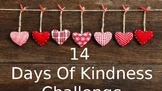 Valentine's Day Kindness Challenge