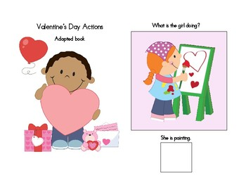 Valentine's Day Language Pack