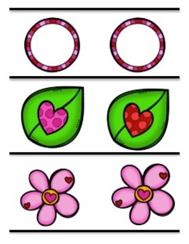 Valentine's Day Language Package