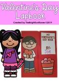 Valentine's Day Lap-Book