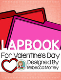 Valentine's Day Lapbook Kit