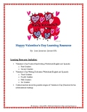 Valentine's Day Learning Resource