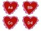 Valentine's Day Letter Sound Match