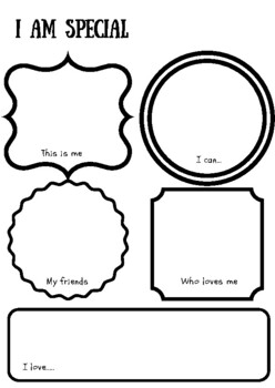 Valentine's Day Literacy and Numeracy Activity Pack