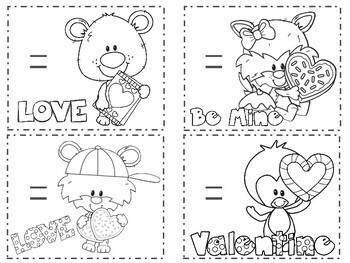 Valentine´s Day Lollipop Cards