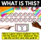 Valentine's Day Converting Mixed Numbers Improper Fractions Game