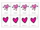Free Valentines Day Long Vowel Silent e u-e game