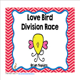 Valentine's Day Love Birds Division Race