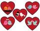 Valentine's Day Love Birds Heart Reward (VIPKID)