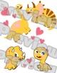 Valentine's Day MANYCAM Set