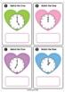 Valentine's Day Math Centers for Kindergarten