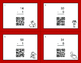 Valentine's Day Math: 2-Digit and 1-Digit Subtraction QR Code Task Cards