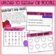 Valentine's Day Activity: Conversation Heart Math