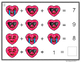 Valentine's Day Math Activities  Addition Task Cards