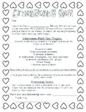Valentine's Day Math Box