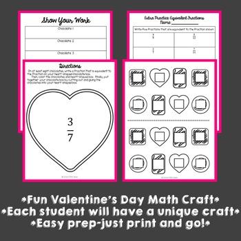Valentine Arts And Craft
