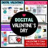Virtual Valentine's Day Party  Virtual Valentine Cards  Valentine Multiplication