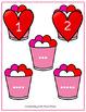 Valentine's Day Math File Folders
