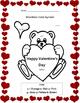 Valentine's Day - Math Fun