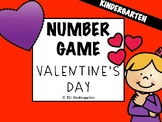 Valentine's Day Math Game