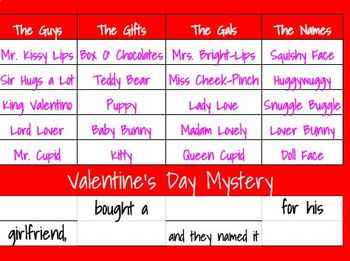Valentine's Day Math Mystery - Solving Equations - Google Classroom Ready!