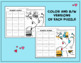 February Math Picture Puzzles