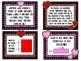 Valentine's Day Math Task Cards