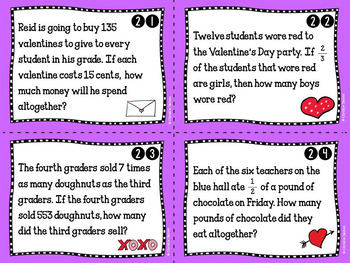 February Math Review
